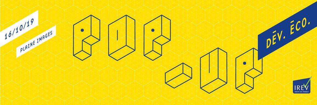 POP-UP Dev. éco : Retour sur la journée d'échanges sur le développement économique dans les quartiers